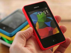 Nokia Asha 501 sonunda satışa çıkıyor