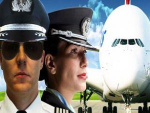 Türk Hava Yolları'nda Rum pilot iddiası