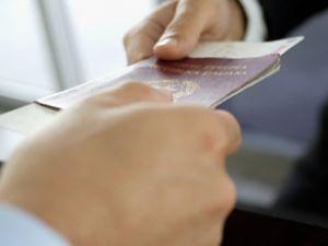 'E-vize' için başvurular 100 bini buldu
