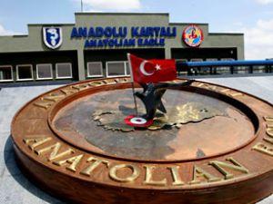Anadolu Kartalları eğitimi tamamladı