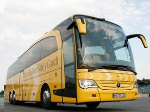 İspanya'da kriz otobüs şirketlerini vurdu
