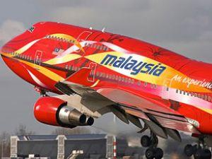 Malaysia Airlines, Bali'ye uçuşları artırıyor