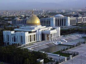 Türkmenistan'ın turizm modeli Türkiye