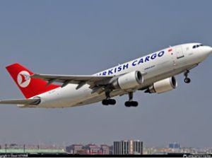Turkish Cargo, Tahran seferine başlıyor