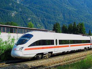 TCDD, Siemens'ten 7 yeni hızlı tren alıyor