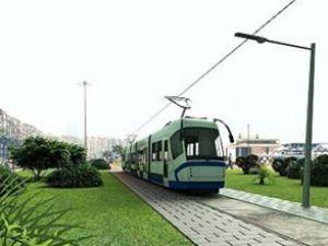 İzmir tramvayında onay süreci tamamlandı