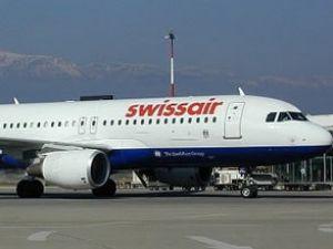 Swiss Air uçağında milyon dolarlık soygun