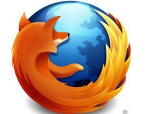Firefox'un 22. sürümü indirilmeye hazır