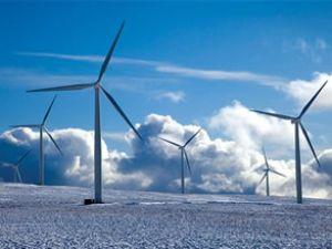 Yenilenebilir enerji üretimi giderek artıyor