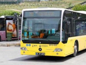 Pendik-Haydarpaşa hattına 30 otobüs