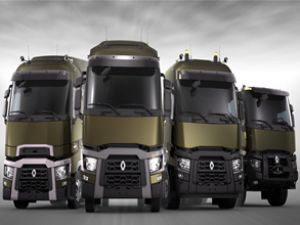 Renault Truck, Euro 6 motoru tanıttı