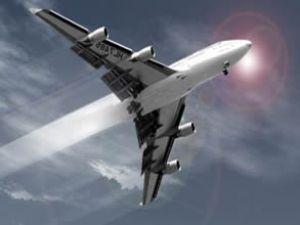 Kuveyt'ten Bursa'ya uçak seferi olacak