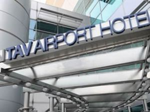 Airport Hotel'i TripAdvisor ödüllendirdi