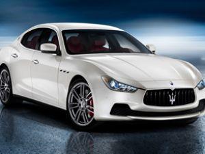 Maserati zenginleri Ghibli ile avlayacak