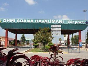 Şakirpaşa Havaalanı'nda molotoflu saldırı