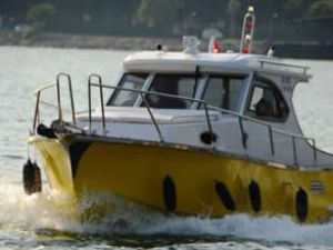 Özel tasarım teknelerini İtalya'ya satıyor