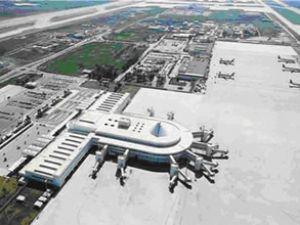 Antalya Havalimanı'ndan yeni uçak rekoru