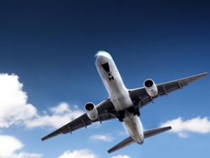 Geleceğin uçaklarında yeni nesil sistemler