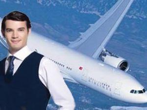 Go Air erkek görevliden tasarruf edecek