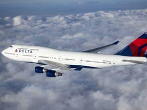 Delta Hava Yolları'nın pilotu zehirlendi