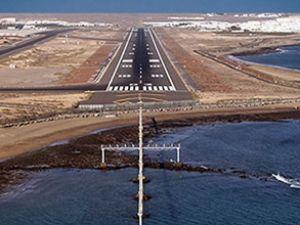 Or-Gi Havaalanı'nda teklifler alındı