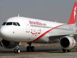 """Air Arabia, """"Ucuz havayollarının en iyisi"""""""