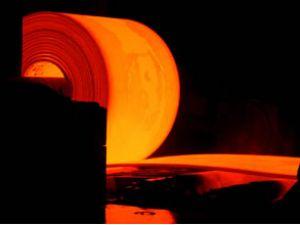 Çelik sektöründen 7,5 milyar dolarlık ihracat