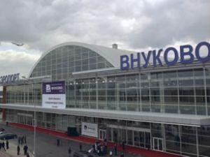 THY Vnukova'ya taşınıp yakıt tasarruf etti