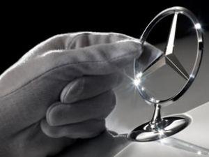 Mercedes Benz'i rekoruna Türkiye taşıdı