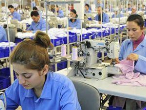 Bursa'nın tekstil ihracatı 1 Milyar Dolar