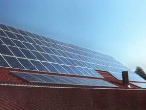 Elbistan, Güneş Enerjisi Santraline uygun