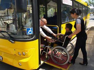 Engelli araçlarına 'ÖTV' indirimi geliyor