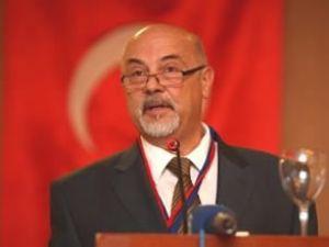 Tosfed'in Yeni Başkanı Metin Çeker oldu