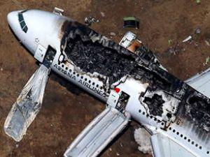 Asiana Airlines uçağı ile ilgili yeni iddia