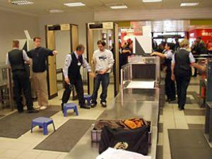 Havalimanı güvenlik denetiminde değişiklik