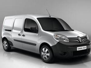 Yeni Renault Kangoo Türkiye'de satışta