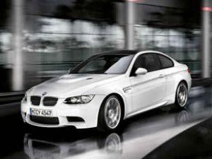 BMW M3 Coupe'nin üretimi durduruldu