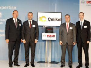 Bosch'tan yerel tedarikçilere ödül