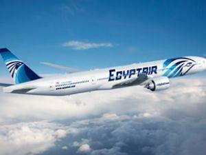 Akdeniz'de düşen Mısır uçağının enkazına ulaşıldı