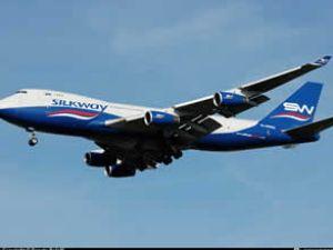 Silk Way, Boeing'ten kargo uçağı alıyor