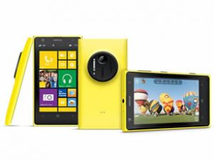 41 Megapikselilk Lumia'nın tarihi belli oldu