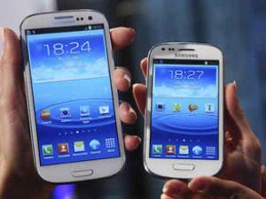Galaxy S4 Mini Türkiye'de satışa sunuldu