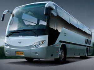 Çinli firma Siirt'e otobüs fabrikası kuruyor