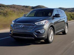 Türkiye'ye özel yeni Hyundai Santa Fe