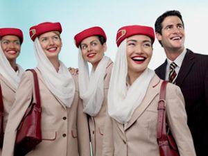 Emirates, kabin personeli alımı yapacak