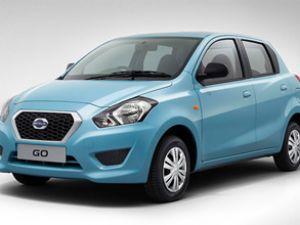 Nissan, Datsun'u yeniden canlandırıyor