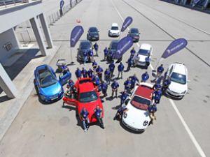 Michelin iddiasını İstanbul Park'Da gösterdi