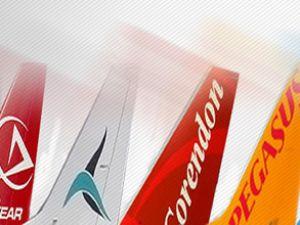 Kazakistan, uçuş yasağı yine erteledi