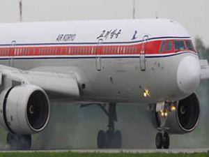 Tupolev Tu-204 yolcu uçağı arızalandı