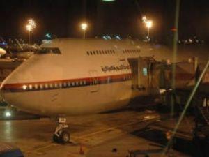 Irak Havayolları İstanbul seferine başladı